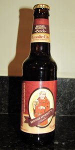 Brother Benedict's Bock