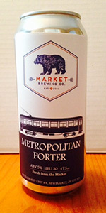 Metropolitan Porter