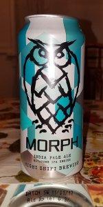 Morph 11/13/17