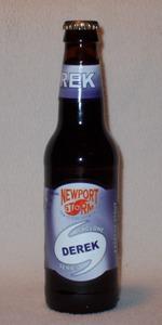Newport Storm - Derek (Cyclone Series)