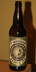 11th Anniversary Double IPA