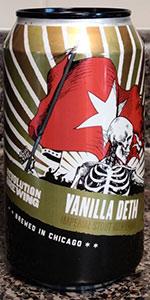 Vanilla Deth