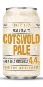 Cotswold Ale