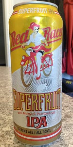 Red Racer Superfruit IPA