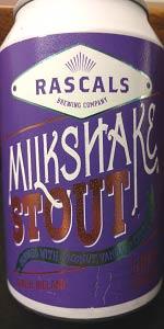 Milkshake Stout