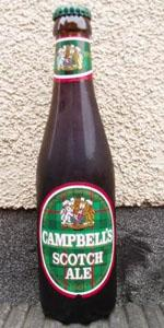 Campbell's Scotch Ale