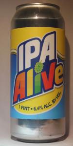 IPA Alive