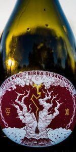 Birra di Sangiovese