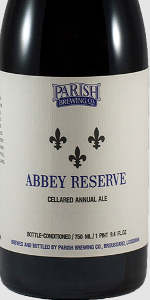 Abbey Reserve