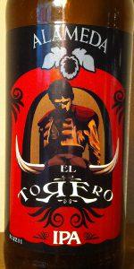 El Torero Organic IPA