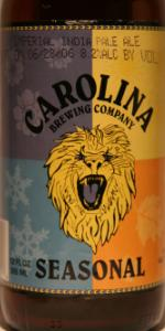 Carolina 11th Anniversary Ale - Imperial IPA