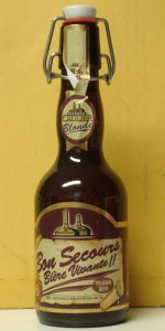 Bon Secours - Biere Vivante