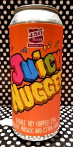Juicy Nuggets