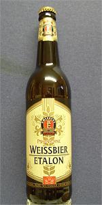 Pshenychne - Weissbier Etalon