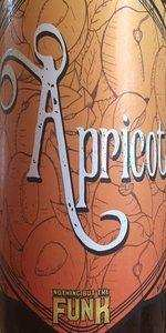 Nothing But The Funk: Apricot