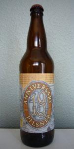 18th Anniversary Pilsner