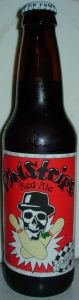 Pinstripe Red Ale