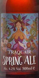 Traquair Spring Ale