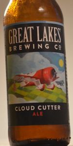 Cloud Cutter Ale