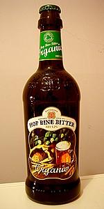 Hop Bine Bitter (Organic)