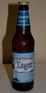 Harborside Lager
