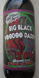 Big Black Voodoo Daddy