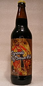 Wynona's Big Brown Ale