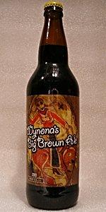 Wynona's Big Brown Ale