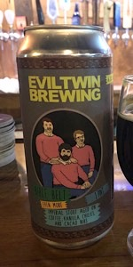 Evil Twin / Prairie - Even More Bible Belt