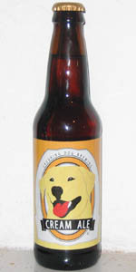 Laughing Dog Cream Ale