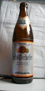 Schöfferhofer Hefeweizen Alkoholfrei