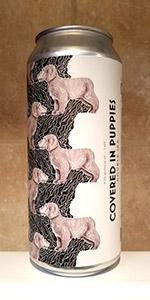 Omnipollo / Trillium - Covered in Puppies