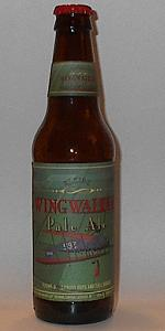 R.J. King Wingwalker Pale Ale