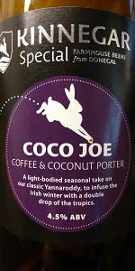 Coco Joe