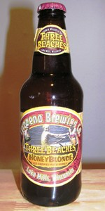 Three Beaches Honey Blonde