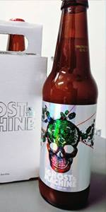 Ghost In The Machine - Double Dry-Hopped