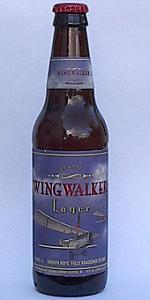 R.J. King Wingwalker Lager
