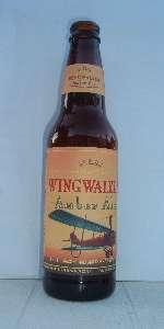 R.J. King Wingwalker Amber Ale