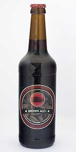 Raasted Brown Ale
