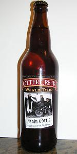 Otter Creek World Tour: Holy Otter