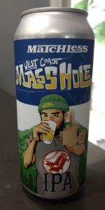 West Coast Masshole