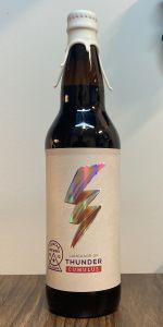 Language of Thunder - Cumulus