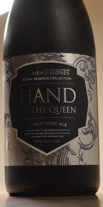 Game Of Thrones: Hand Of The Queen