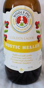 Rustic Helles
