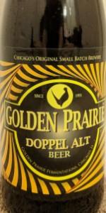 Golden Prairie's Doppel Alt