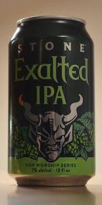 Exalted IPA