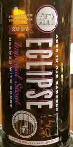 Imperial Eclipse Stout - Belle Meade