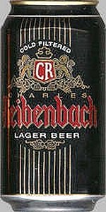 Charles Reibenbach Lager