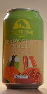 Berry Guava Wheat