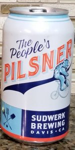 The People's Pilsner